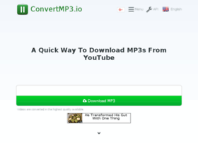 W32.convertmp3.io thumbnail