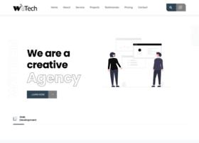 W3tech.us thumbnail