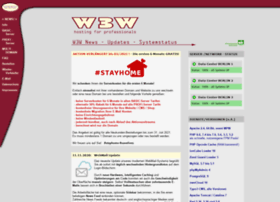 W3w.de thumbnail
