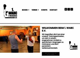 Wabc.de thumbnail
