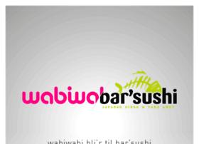 Wabiwabi.dk thumbnail