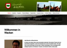 Wacken.de thumbnail