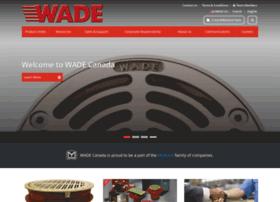 Wadedrains.ca thumbnail
