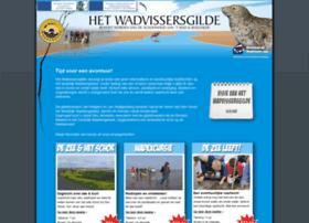 Wadvissersgilde.nl thumbnail