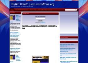 Waecdirect-org.blogspot.com.ng thumbnail