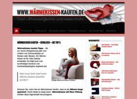 Waermekissen-kaufen.de thumbnail