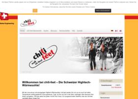 Wafe-technology.ch thumbnail