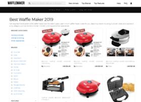 Wafflemaker.biz thumbnail