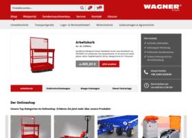 Wagner-haltern.de thumbnail