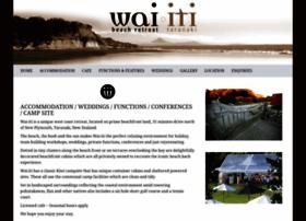 Wai-itibeach.co.nz thumbnail