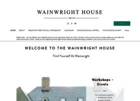 Wainwright.org thumbnail