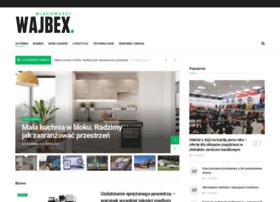 Wajbex.pl thumbnail