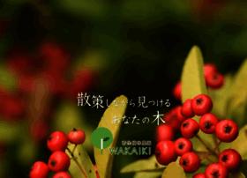 Wakaiki.jp thumbnail