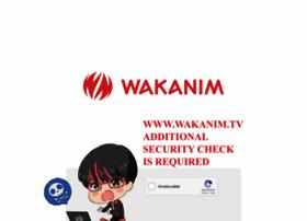 Wakanim.tv thumbnail