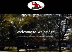 Walbridgeohio.org thumbnail