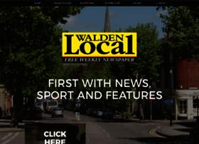 Waldenlocal.co.uk thumbnail