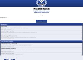 Waldhof-forum.de thumbnail