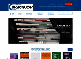 Waldhuter.com.ar thumbnail