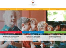 Waldorfschule-essen.de thumbnail