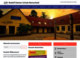 Waldorfschule-remscheid.de thumbnail