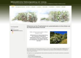 Waldrandgestaltung.de thumbnail