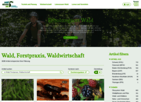 Waldwissen.net thumbnail