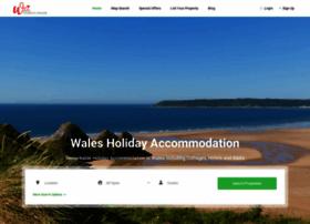 Walestouristsonline.co.uk thumbnail