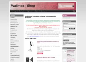 Walimex.ch thumbnail