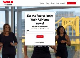 Walkathome.com thumbnail