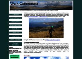 Walkconnemara.com thumbnail