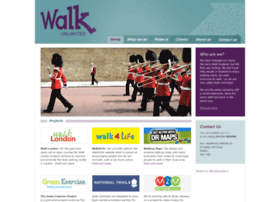 Walkengland.org.uk thumbnail