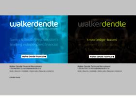 Walkerdendle.co.uk thumbnail