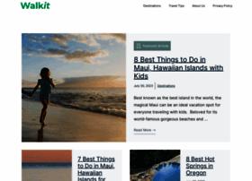 Walkit.com thumbnail