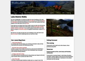 Walklakes.co.uk thumbnail