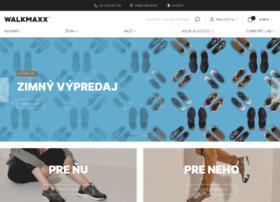 Walkmaxx.sk thumbnail