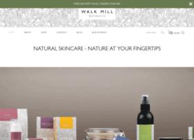 Walkmillbotanics.co.uk thumbnail