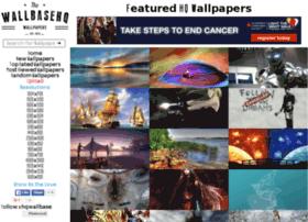 Wallbasehd.net thumbnail