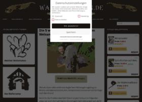 Waller-fangen.de thumbnail