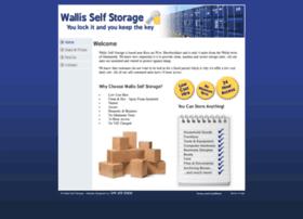 Wallisselfstorage.co.uk thumbnail