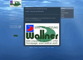 Wallner.work thumbnail