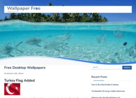 Wallpaperfree.co.uk thumbnail
