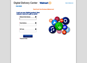 Walmart.e-deliverygroup.com thumbnail