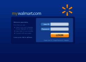 Walmartbenefits.com thumbnail