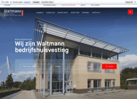 Waltmannbedrijfshuisvesting.nl thumbnail