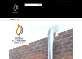 Waltom.co.uk thumbnail
