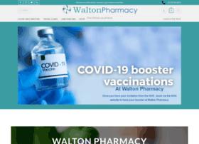 Waltonpharmacy.co.uk thumbnail