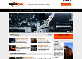 Wanfon.net thumbnail