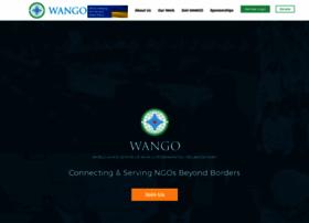 Wango.org thumbnail