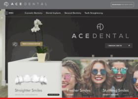 Wanstead-dental.co.uk thumbnail