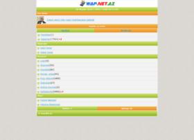 Wap.net.az thumbnail